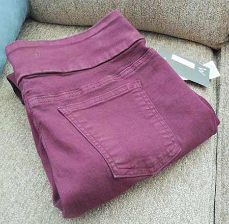 Stitch Fix 6 pants