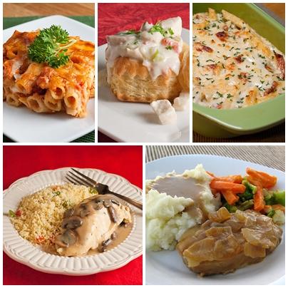 Valentine's Dinner | realmomkitchen.com