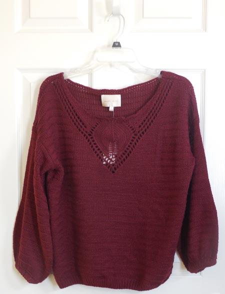 stitch-fix-5-burgundy-sweater