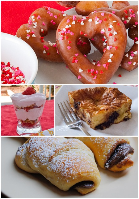 25 Valentine's Day Recipes | realmomkitchen.com
