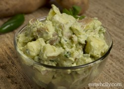 Guac-Potato-Salad
