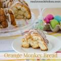 Orange Monkey Bread | realmomkitchen.com