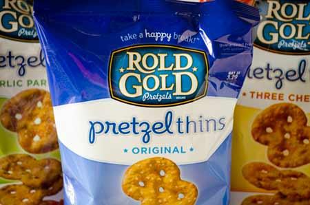 Rold Gold Pretzel Original