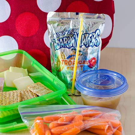 Back to School Lunch Tips   realmomkitchen.com