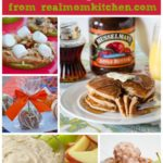 30 Apple Recipes | realmomkitchen.com