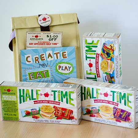 Applegate HALF TIME™ | realmomkitchen.com