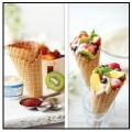 Smucker's Fruity Waffle Cone #speadalittlesunshine