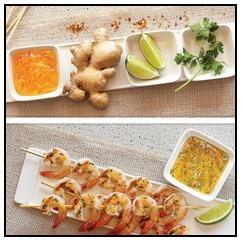 Smucker's thai dipping sauce #spreadalittlesunshine