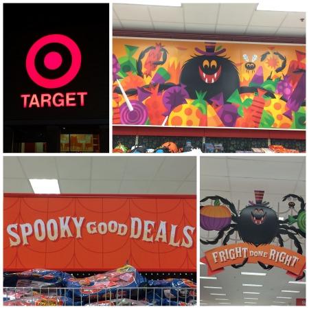 Target halloween 1