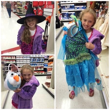 Target halloween 4