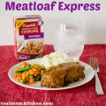 Meatloaf Express | realmomkitchen.com