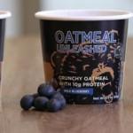oatmeal unleashed
