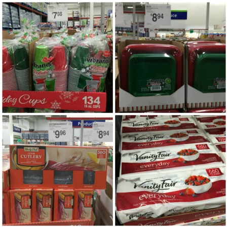 paper products #TrySamsClub