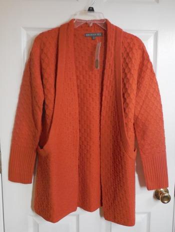 stitch fix 17 sweater | realmomkitchen.com