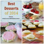 best desserts 2014 | realmomkitchen.com