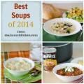 best soups 2014