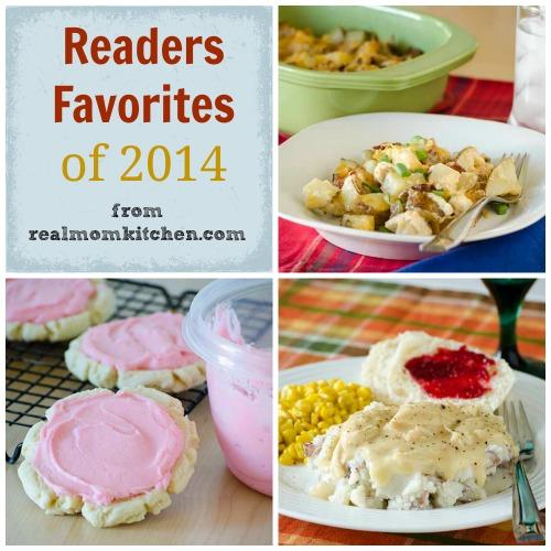 readers favorites 2014