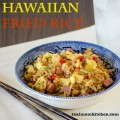 Hawaiian Fried Rice | realmomkitchen.com
