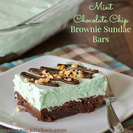 29 Chocolate Mint Recipes | Ashlee Marie
