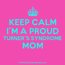 turner syndrome awareness