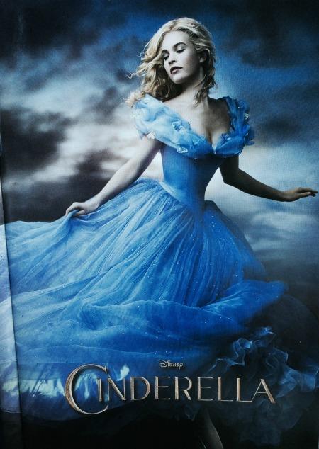 Cinderella Review | realmomkitchen.com
