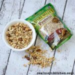 Quick Granola Trail Mix | realmomkitchen.com
