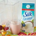 Silk Coconutmilk Smoothie | realmomkitchen.com