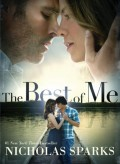Real Reads on realmomkitchen.com - The Best of Me by Nicolas Sparks