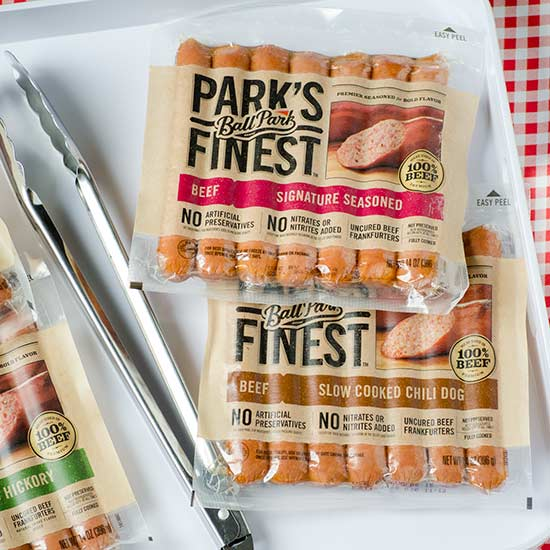 Ball Park Park's Finest | realmomkitchen.com #FinestGrillathon