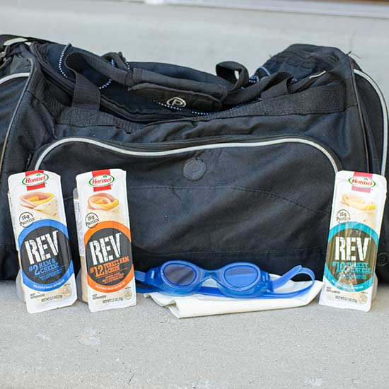 Life with Teens and HORMEL® REV® | realmomkitchen.com