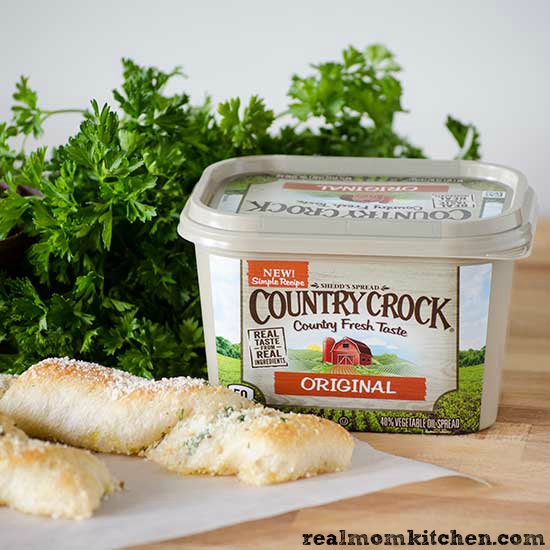 Country Crock   realmomkitchen.com