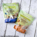 Nature Valley Granola Bites | realmomkitchen.com