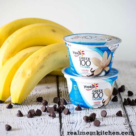 Yoplait Greek 100 Yogurt | realmomkitchen.com #SnackandSmile