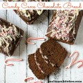 Candy Cane Chocolate Bread | realmomkitchen.com