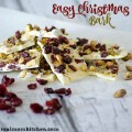 Easy Christmas Bark | realmomkitchen.com