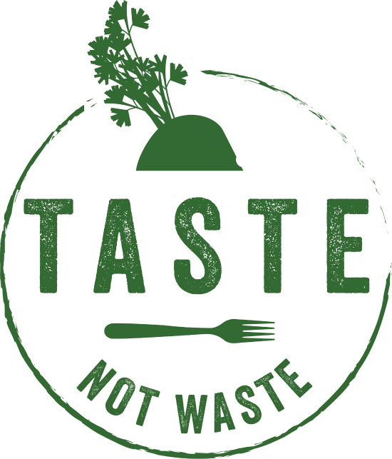 Hidden Valley #TasteNotWaste