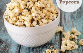 Avalanche Popcorn | realmomkitchen.com