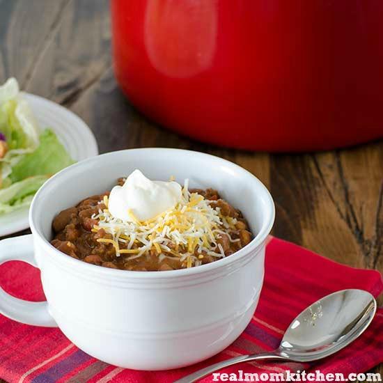 Salsa Chili   realmomkitchen.com