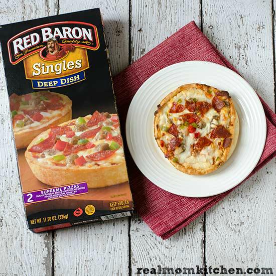 Pizza Night   realmomkitchen.com