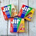Jif Bars | realmomkitchen.com