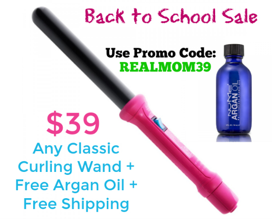 Back to School Sale NuMe | realmomkitchen.com