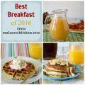 Best Breakfast 2016   realmomkitchen.com