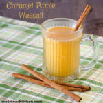 Caramel Apple Wassail | realmomkitchen.com