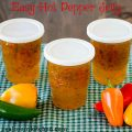 Easy Hot Pepper Jelly | realmomkitchen.com