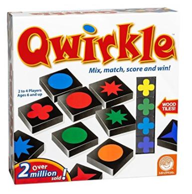 Quirkle | realmomkitchen.com