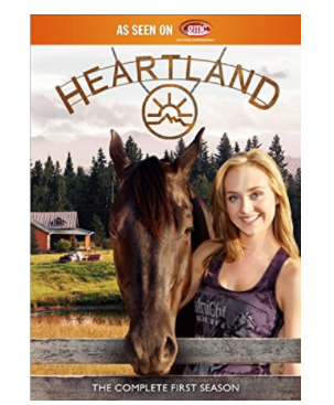 Heartland DVD | realmomkitchen.com