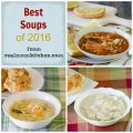Best Soups of 2016   realmomkitchen.com