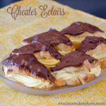 Cheater Eclairs | realmomkitchen.com