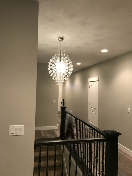 My New Home - Lighting | realmomkitchen.com