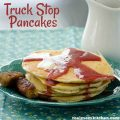 Truck Stop Pancakes | realmomkitchen.com